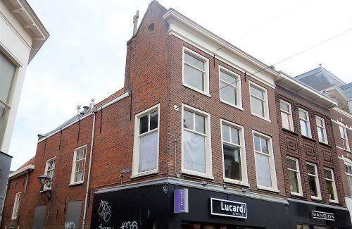 De Grote Houtstraat, Haarlem