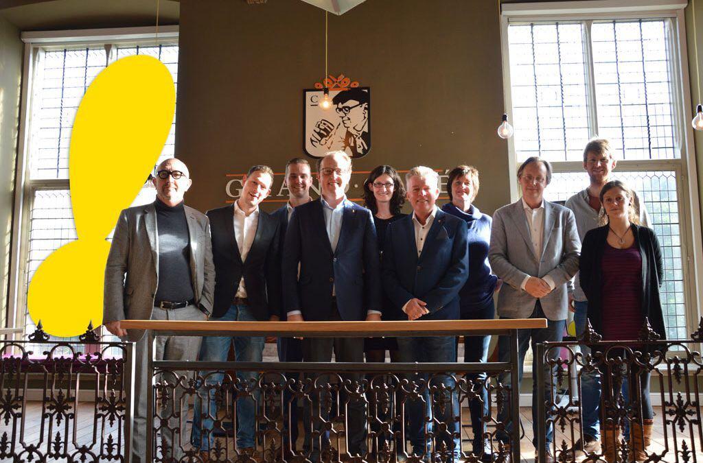 Energie Inspectie finalist voor De HET 2018