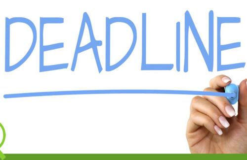 deadline informatieplicht energiebesparing