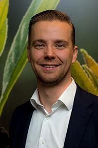 Martijn van der Harst - eigenaar Energie Inspectie B.V.