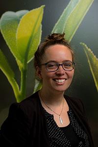 Energieinspectie - Stephanie Kamstra - Online marketing