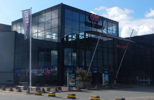Holland Casino & WTC EXPO Leeuwarden