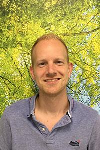 Erik Post - Energie adviseur