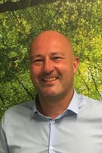 René Blom - Energie adviseur