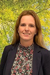 Anneke Veenstra | Office manager bij Energie Inspectie