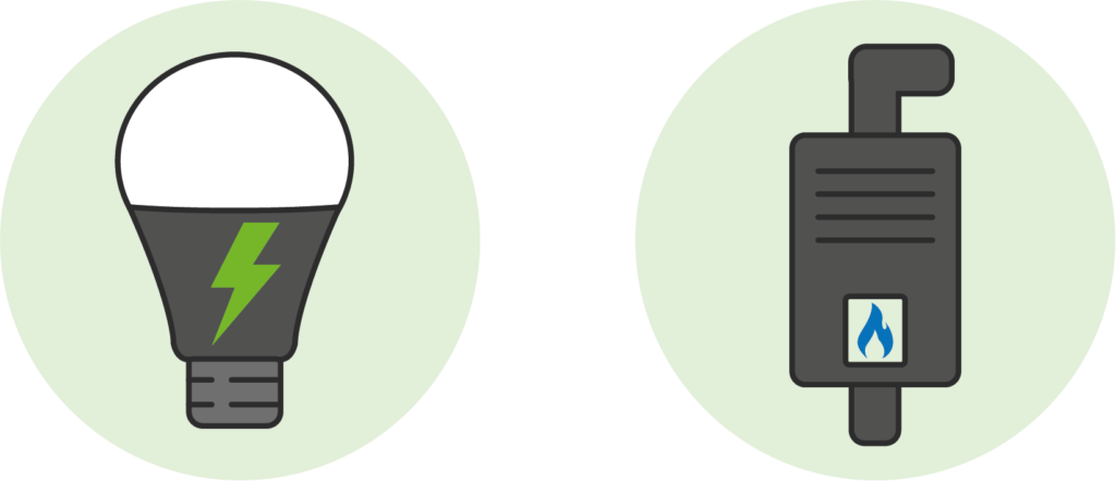 Erkende maatregelen energiebesparing