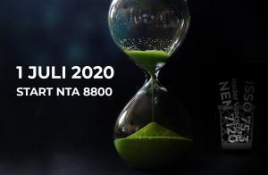 NTA 8800 energieprestatienorm