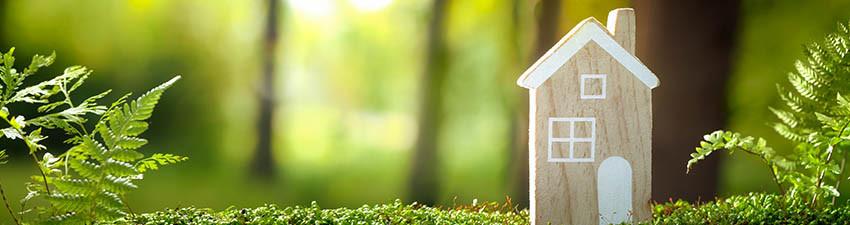 Dienst: Energie-Index voor rentekorting hypotheek