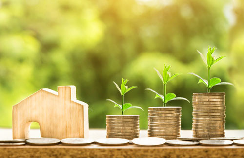 Subsidieregeling energiebesparing eigen huis open