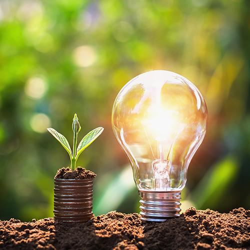 Circulariteit van energiebesparende maatregelen