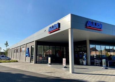 EML en energie aangifte informatieplicht voor supermarktketen Aldi