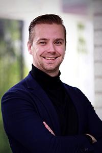 Martijn: directeur