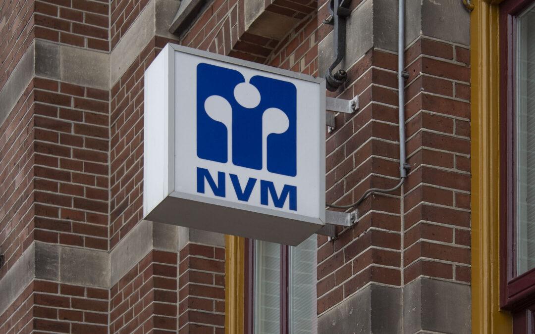 Samenwerking NVM