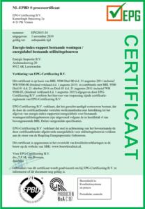 ep-ub-certificaat